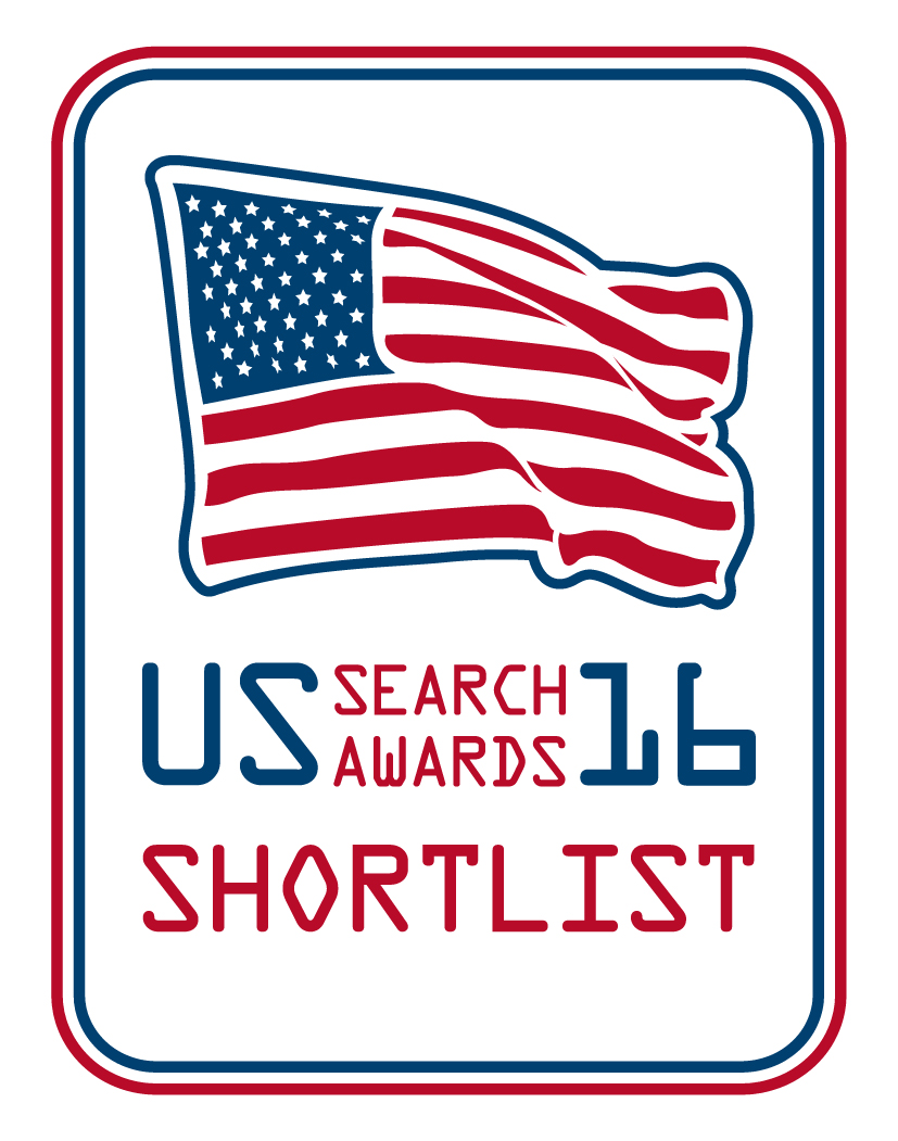 US Search Award PPC Agency 2016